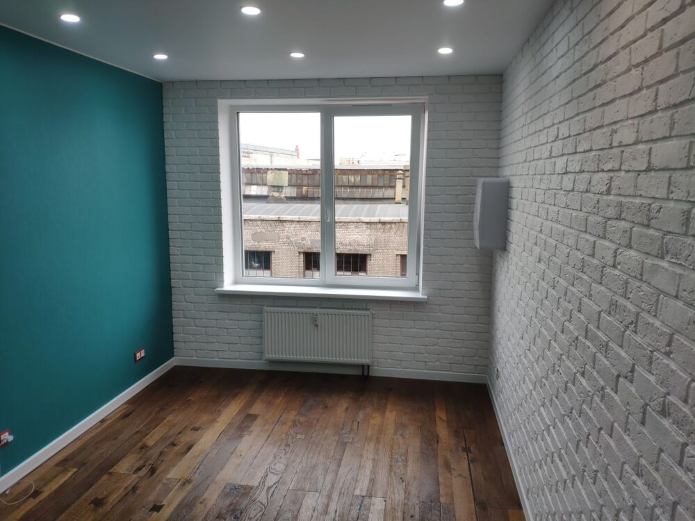 Ремонт квартиры под ключ